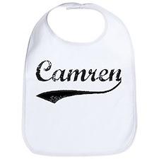 Vintage: Camren Bib