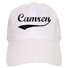 Vintage: Camren Baseball Cap
