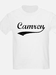 Vintage: Camren Kids T-Shirt