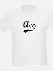 Vintage: Ace Kids T-Shirt