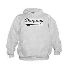 Vintage: Daquan Hoodie