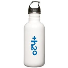 Cool H2o Water Bottle