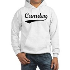 Vintage: Camden Hoodie