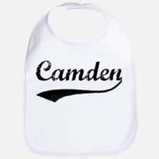 Vintage: Camden Bib