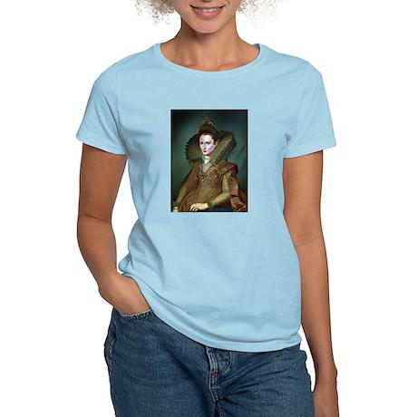 """Grandma Harrington"" Women's Light T-Shirt"