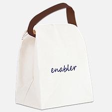 Enabler Canvas Lunch Bag