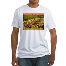 barnum and bailey Shirt