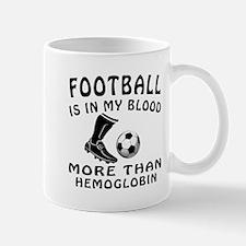 Football Designs Mug