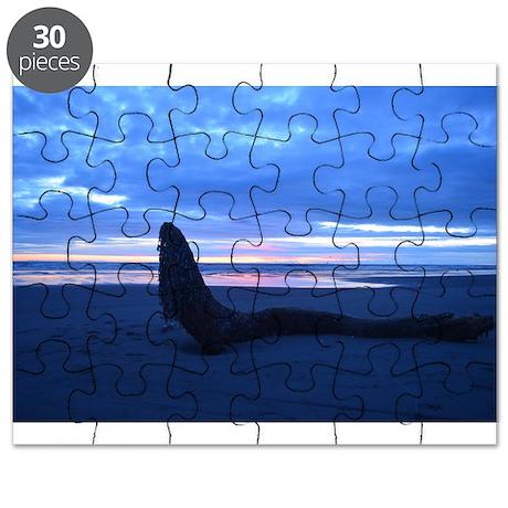 Mermaid Puzzle