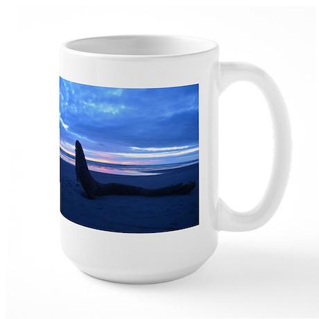 Mermaid Large Mug