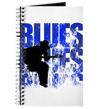 blues guitar Journal