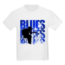 blues guitar T-Shirt