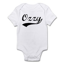 Vintage: Ozzy Infant Bodysuit