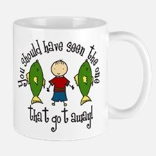 Should Have Seen Mug