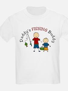 Daddy's Buddy T-Shirt