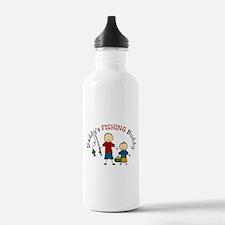 Daddy's Buddy Water Bottle