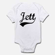Vintage: Jett Infant Bodysuit