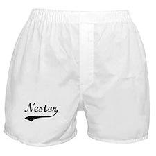 Vintage: Nestor Boxer Shorts