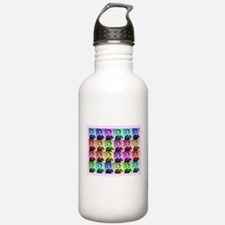 Florence nightengale blanket 3.PNG Water Bottle