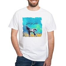 Appy Go Lucky Horse Shirt