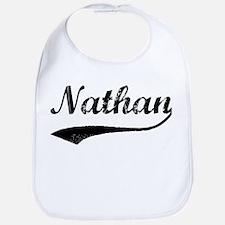 Vintage: Nathan Bib