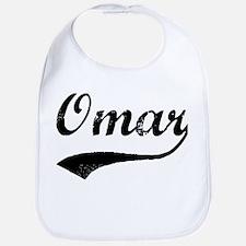 Vintage: Omar Bib