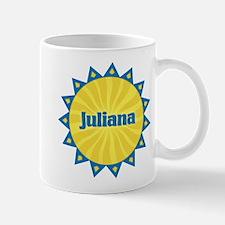 Juliana Sunburst Mug