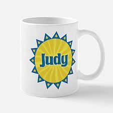 Judy Sunburst Mug