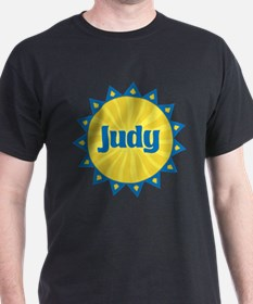 Judy Sunburst T-Shirt