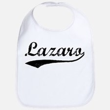 Vintage: Lazaro Bib