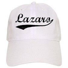 Vintage: Lazaro Baseball Cap