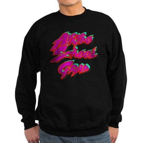 Two roads diverged in a wood.... Kids Hoodie