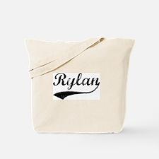 Vintage: Rylan Tote Bag