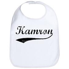 Vintage: Kamron Bib