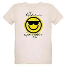 Swagged Out Emoticon T-shirt T-Shirt