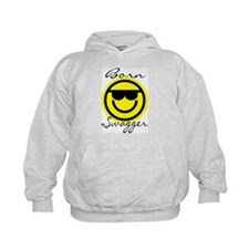 Swagged Out Emoticon T-shirt Hoody