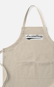 Vintage: Maximillian BBQ Apron