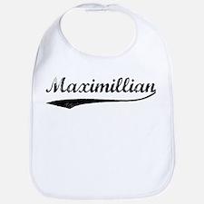 Vintage: Maximillian Bib
