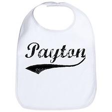 Vintage: Payton Bib