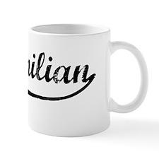 Vintage: Maximilian Small Mug