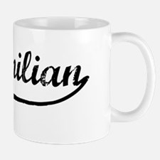 Vintage: Maximilian Small Small Mug