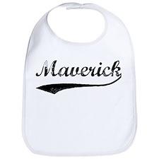 Vintage: Maverick Bib