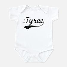 Vintage: Tyree Infant Bodysuit