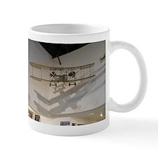 Model Plane Mug