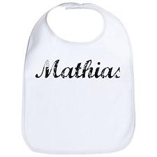 Vintage: Mathias Bib