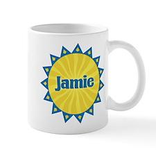 Jamie Sunburst Mug
