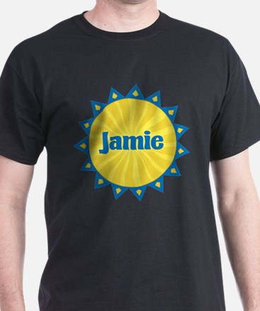 Jamie Sunburst T-Shirt
