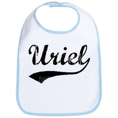 Vintage: Uriel Bib