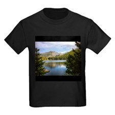 Bear Lake, Rocky Mountain National Park T