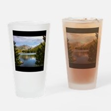Bear Lake, Rocky Mountain National Park Drinking G